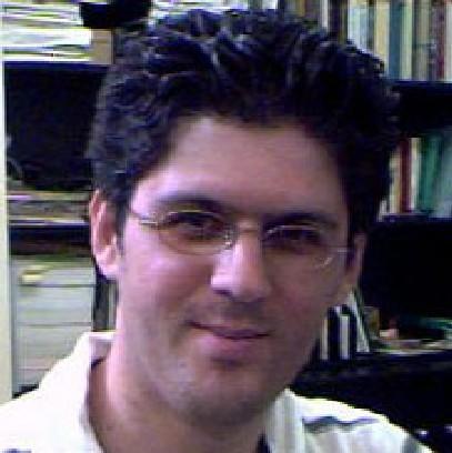 Κωνσταντίνος Χατούπης | Δρ. Διδασκαλίας της Φυσικής Αγωγής | Σχολή Επιστήμης Φυσικής Αγωγής και Αθλητισμού ΕΚΠΑ