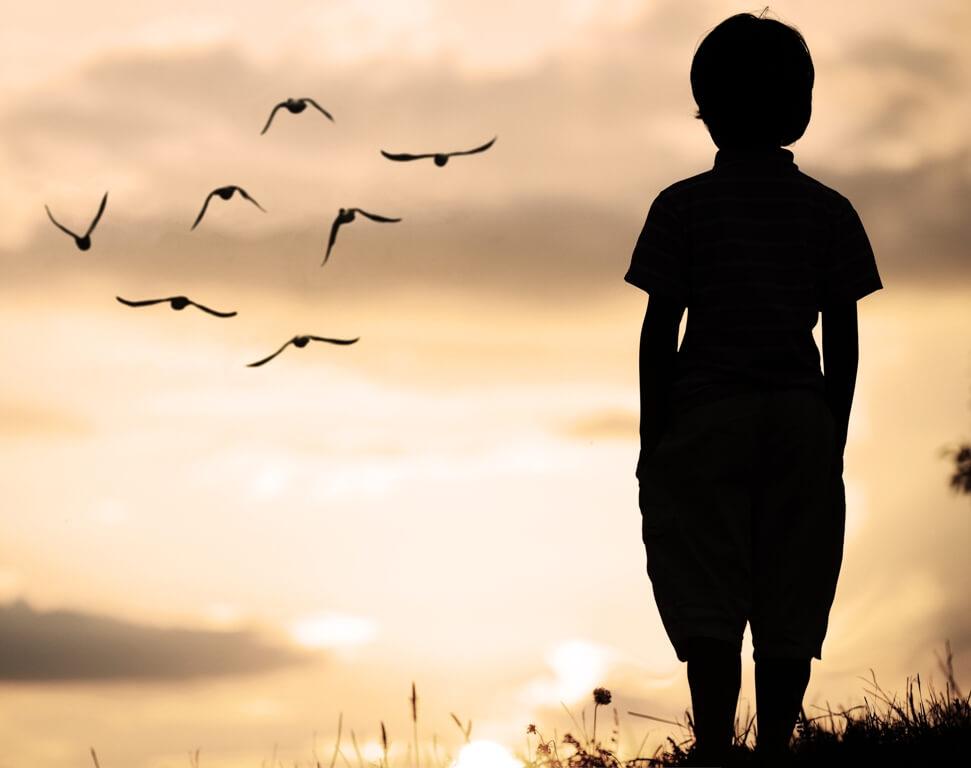 Κατάθλιψη στην παιδική ηλικία