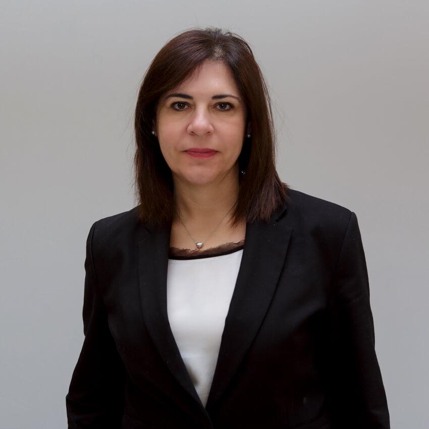 Μαρία Γαζούλη | Αναπληρώτρια Καθηγήτρια Μοριακής Βιολογίας | Ιατρική Σχολή ΕΚΠΑ