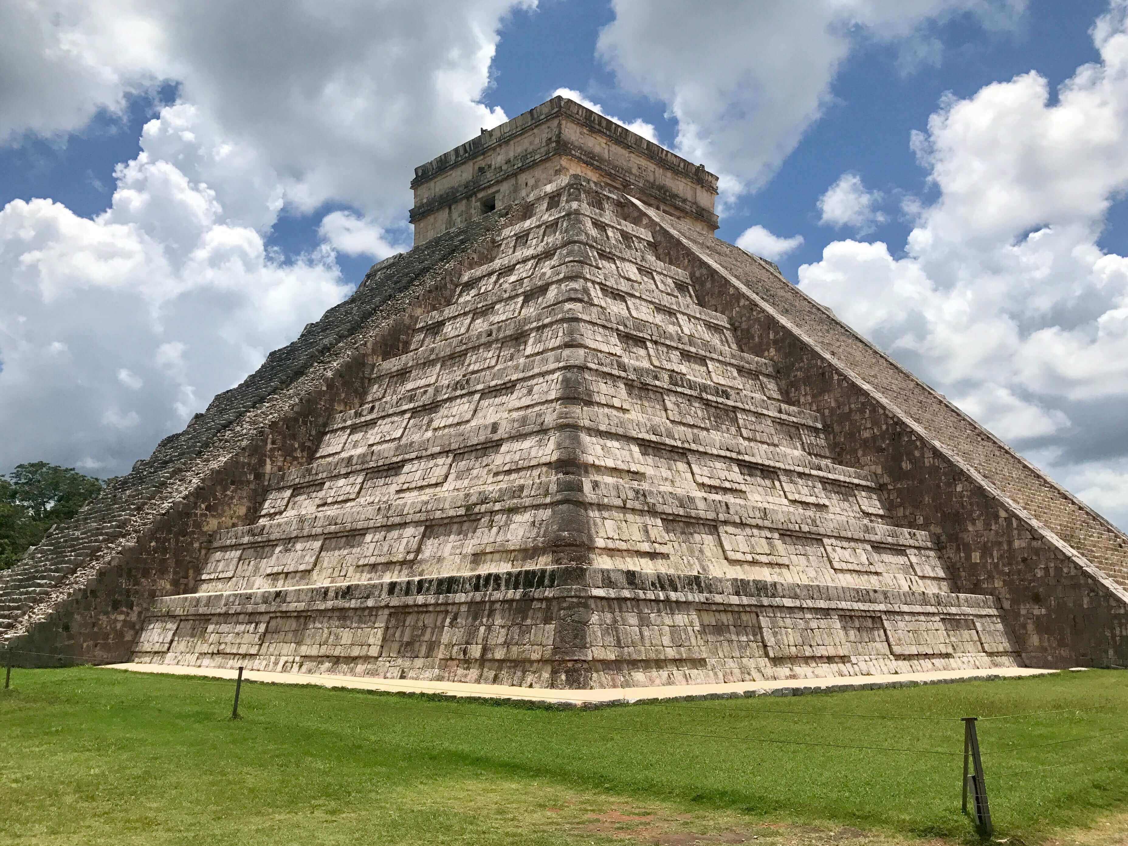 Νέα ανακάλυψη σε ναό των Μάγια