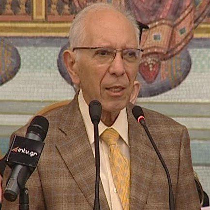 Αλέξανδρος Μ. Σταυρόπουλος | Ομότιμος Καθηγητής | Τμήμα Κοινωνικής Θεολογίας ΕΚΠΑ