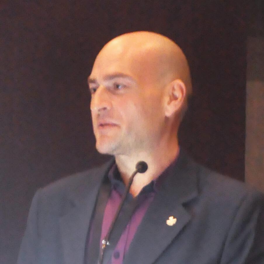 Ισίδωρος Παχουνδάκης | Επιστημονικός Συνεργάτης E-Learning ΕΚΠΑ