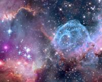 Πώς φωτίστηκε το σύμπαν;