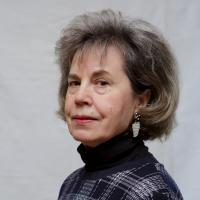 Λυδία Νακοπούλου | Ομότιμη Καθηγήτρια | Ά Εργαστήριο Παθολογικής Ανατομικής | Ιατρική Σχολή ΕΚΠΑ