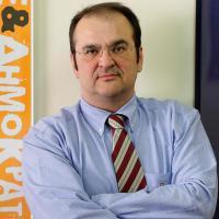 Στέλιος Παπαθανασόπουλος