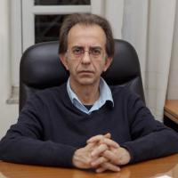 Θωμάς Ι. Παπαρρηγόπουλος | Αναπληρωτής Καθηγητής Ψυχιατρικής ΕΚΠΑ