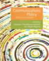 Communications Policy: Theories and Issues | Εκδόσεις Palgrave Macmillan