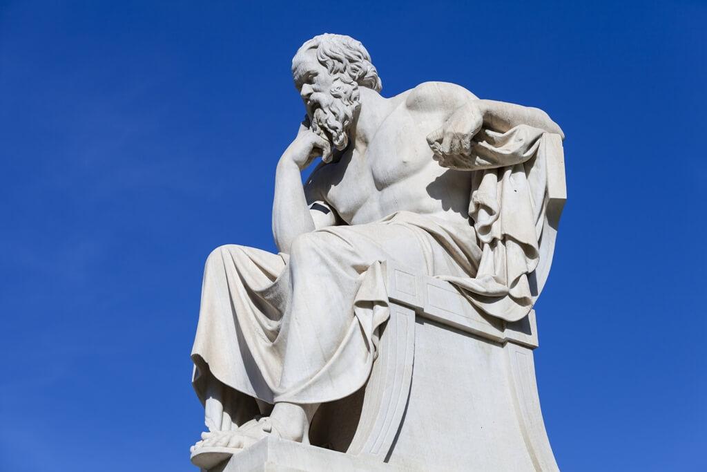 ΤΟ ΑΝΘΡΩΠΙΝΟ «ΠΡΟΣΩΠΟ» ΤΗΣ ΦΙΛΟΣΟΦΙΑΣ